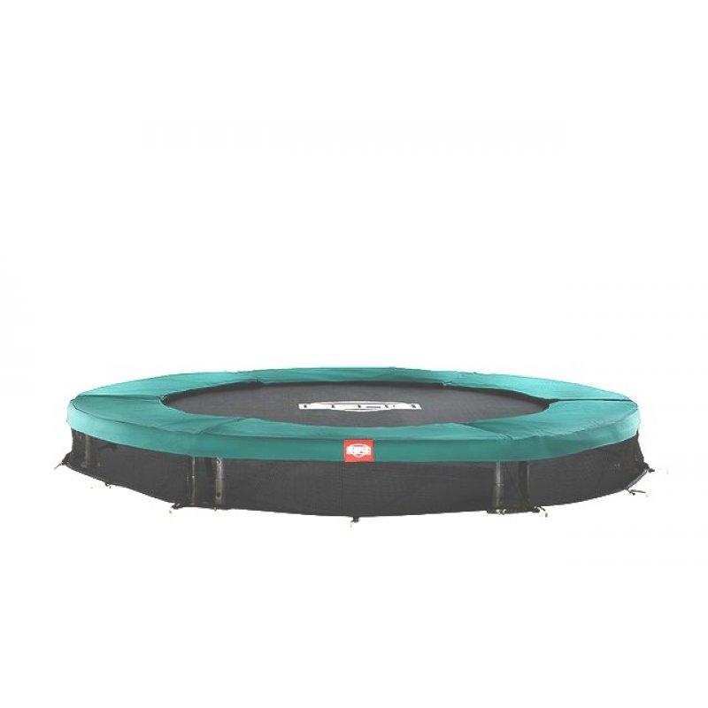 berg trampolin inground talent 180 sport spielwaren laumann wir bieten spielzeug gokar. Black Bedroom Furniture Sets. Home Design Ideas