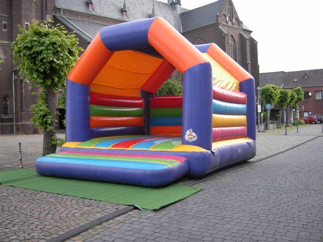 Hüpfburg AL06-6