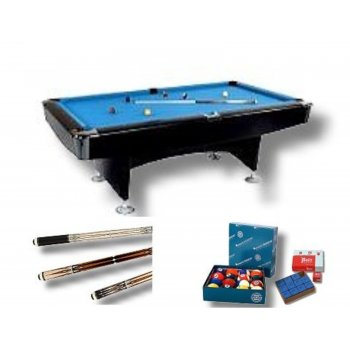 Billard, Snooker, Pool