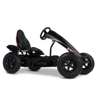 BERG Gokart Black Edition schwarz XL BFR-3